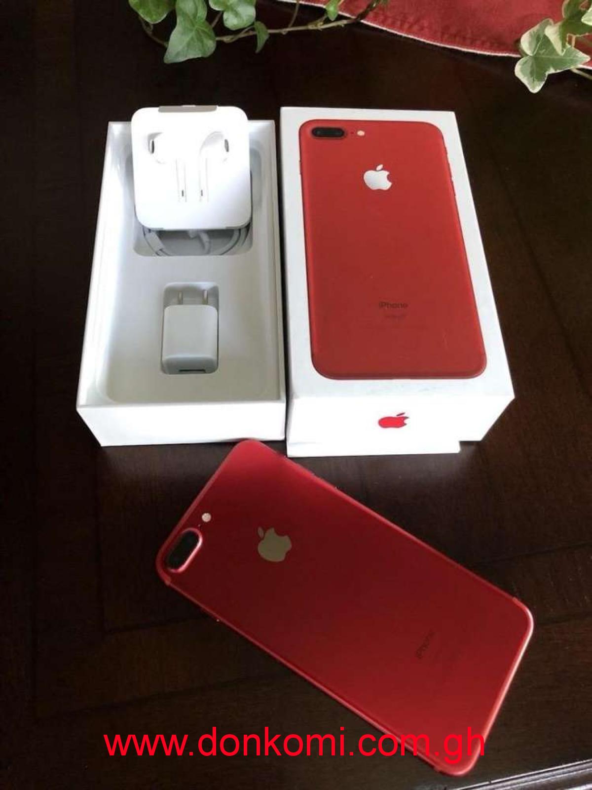 iPhone 7 Plus 256GB new