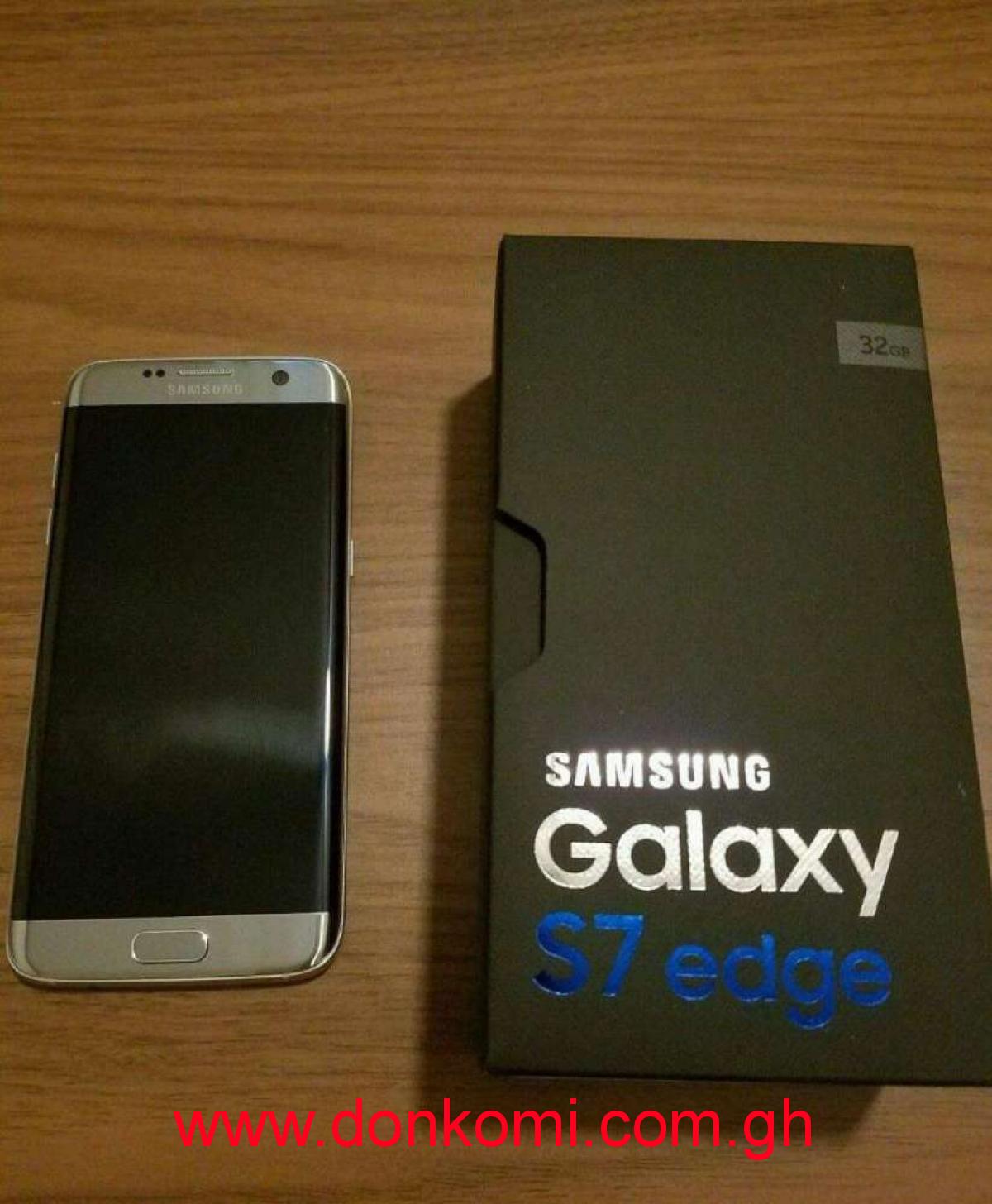 Samsung galaxy 7edge 64Gb