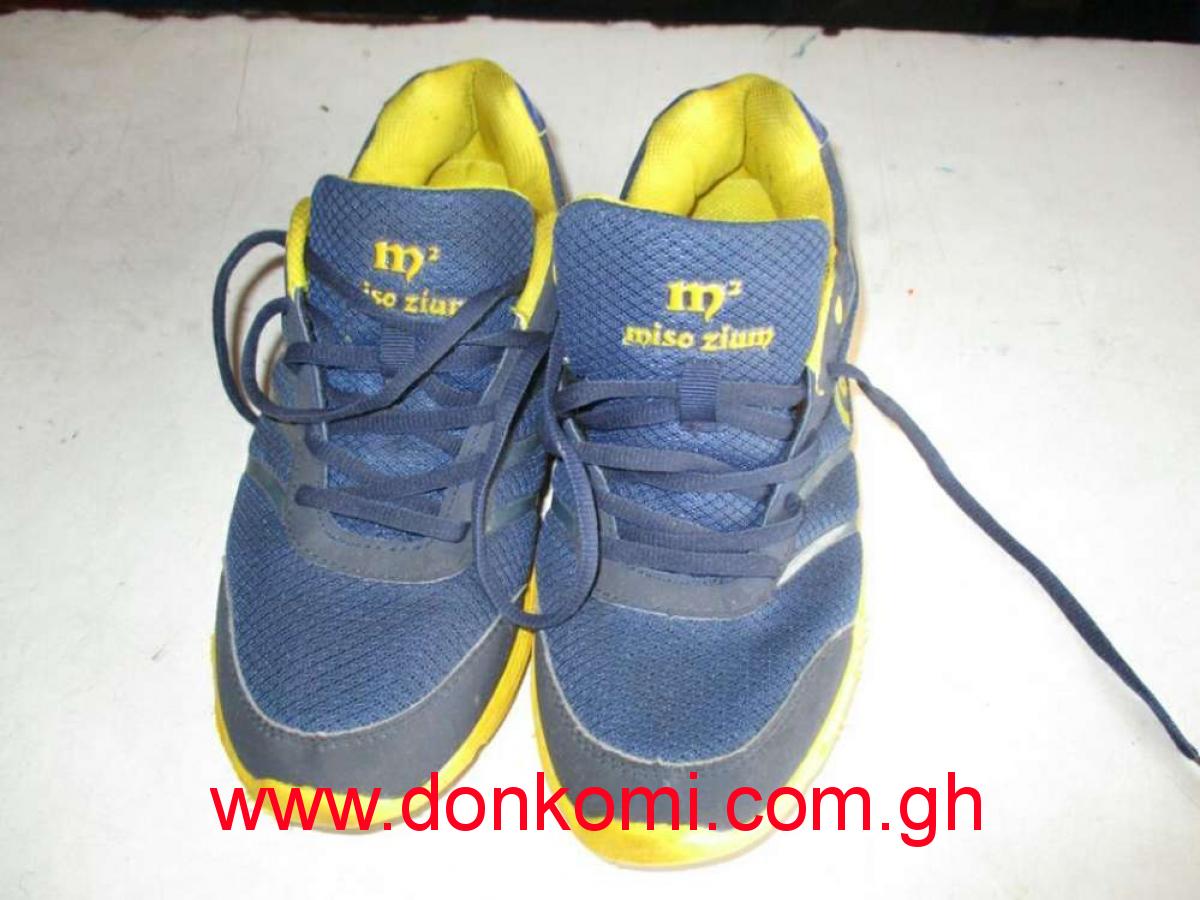 Miso Zium Sneakers