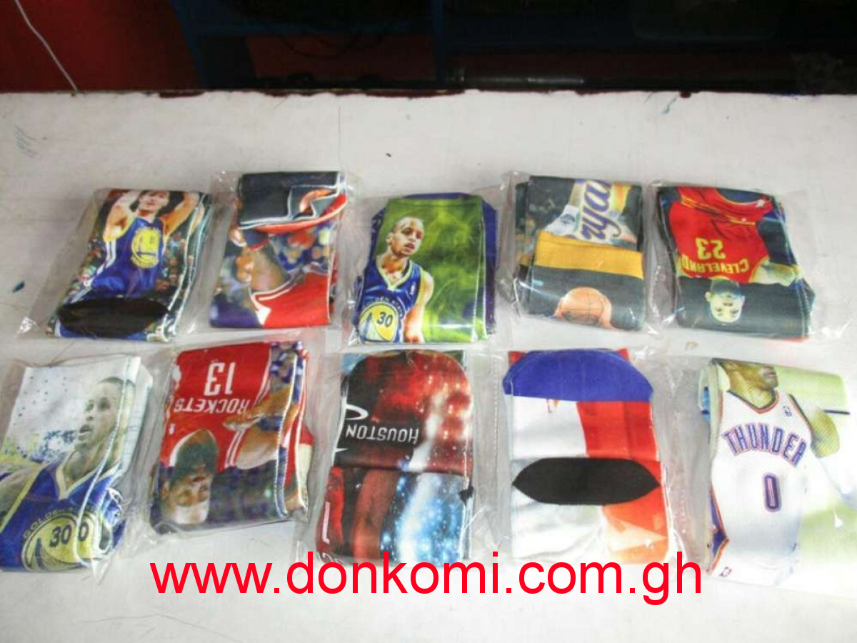 Player Branded NBA Basketball Socks(High Quality)