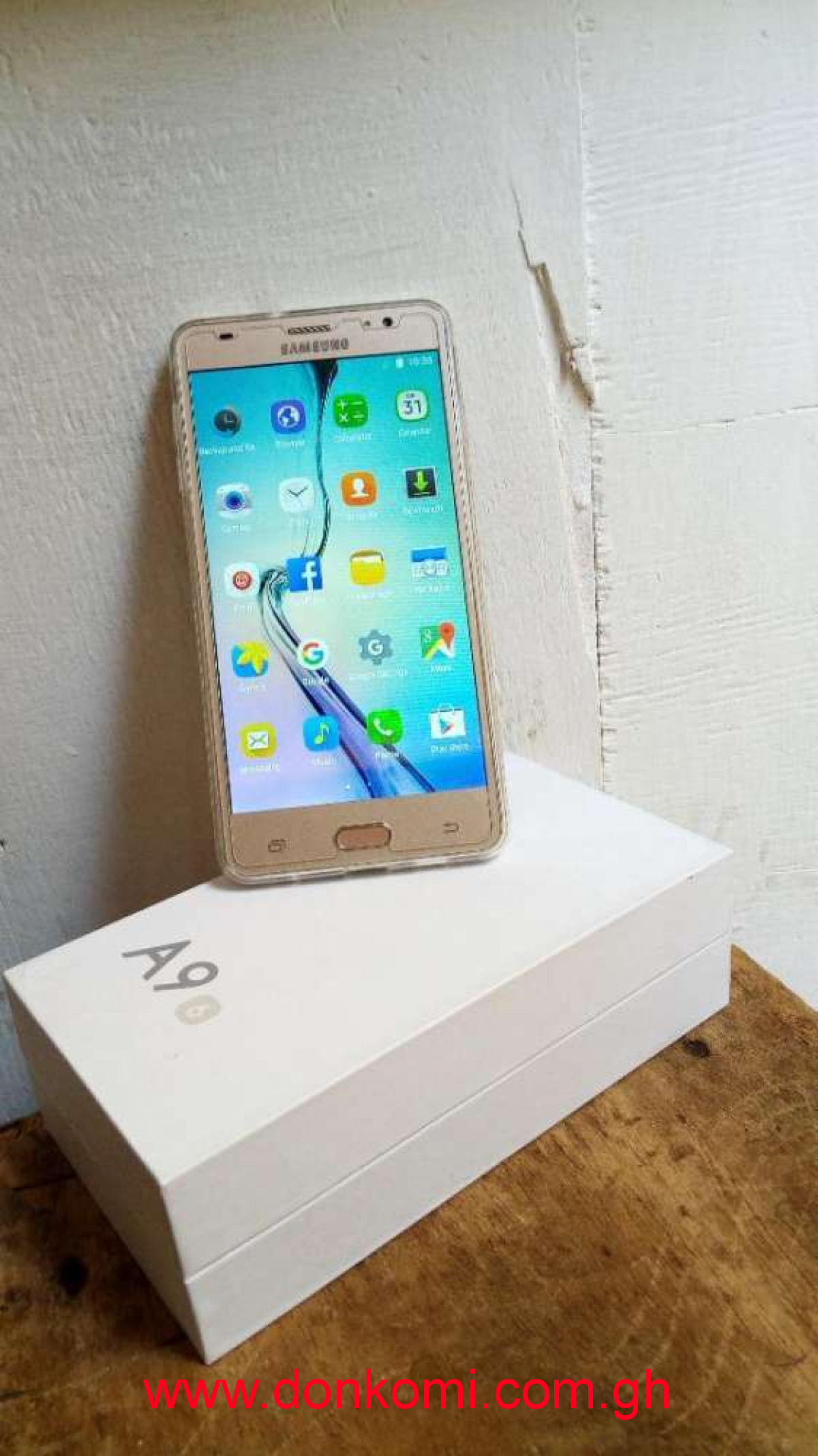 Samsung Galaxy A9 32GB