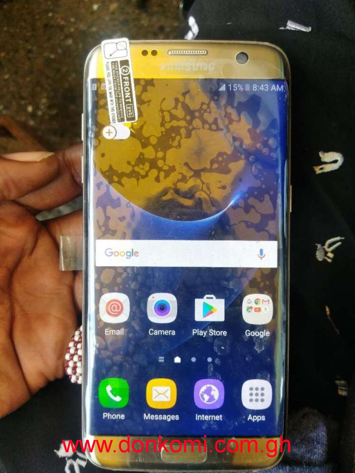 Samsung Galaxy 7Edge