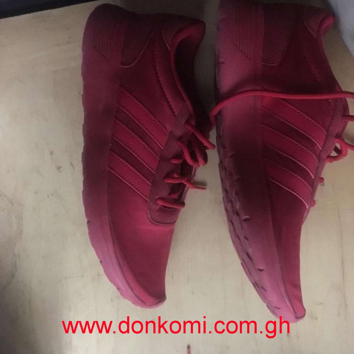 Adidas footwear 42 n half