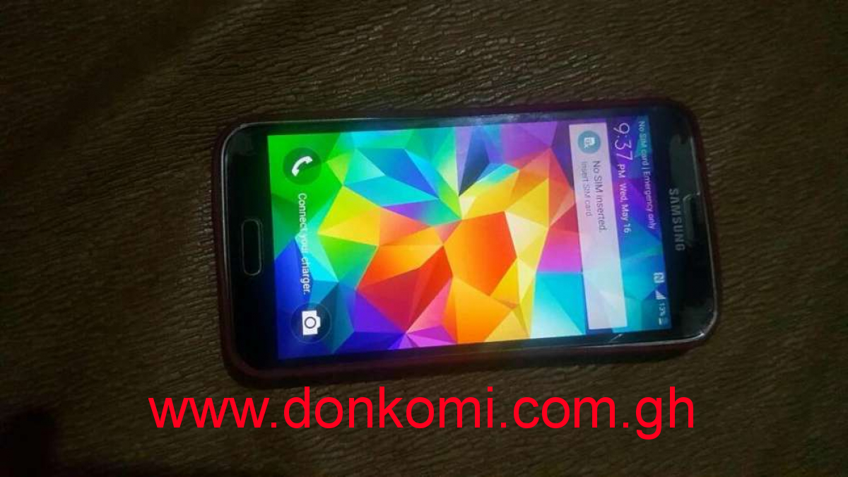 Galaxy 5 fingerprint 16GB