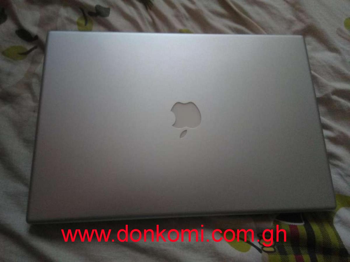 Fresh Apple MacBook pro 500gb hybrid HDD 3gb ram for ghc1199