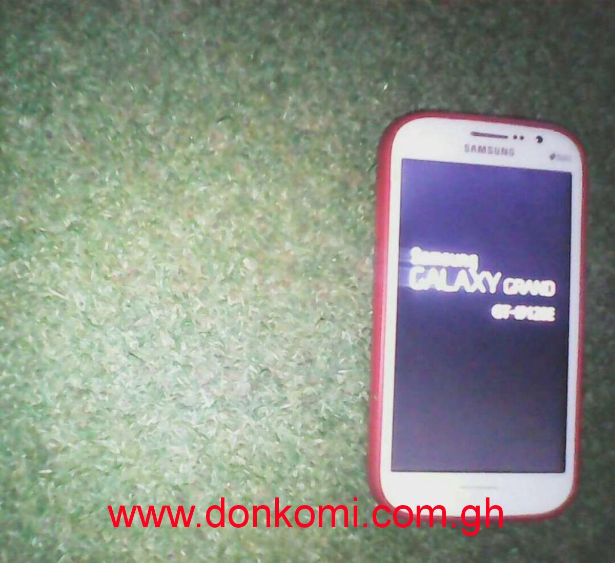 Samsung Galaxy Grand for sale
