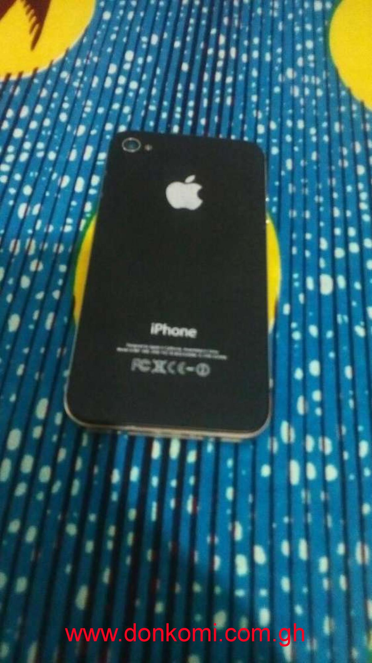 Apple 4ss fresh