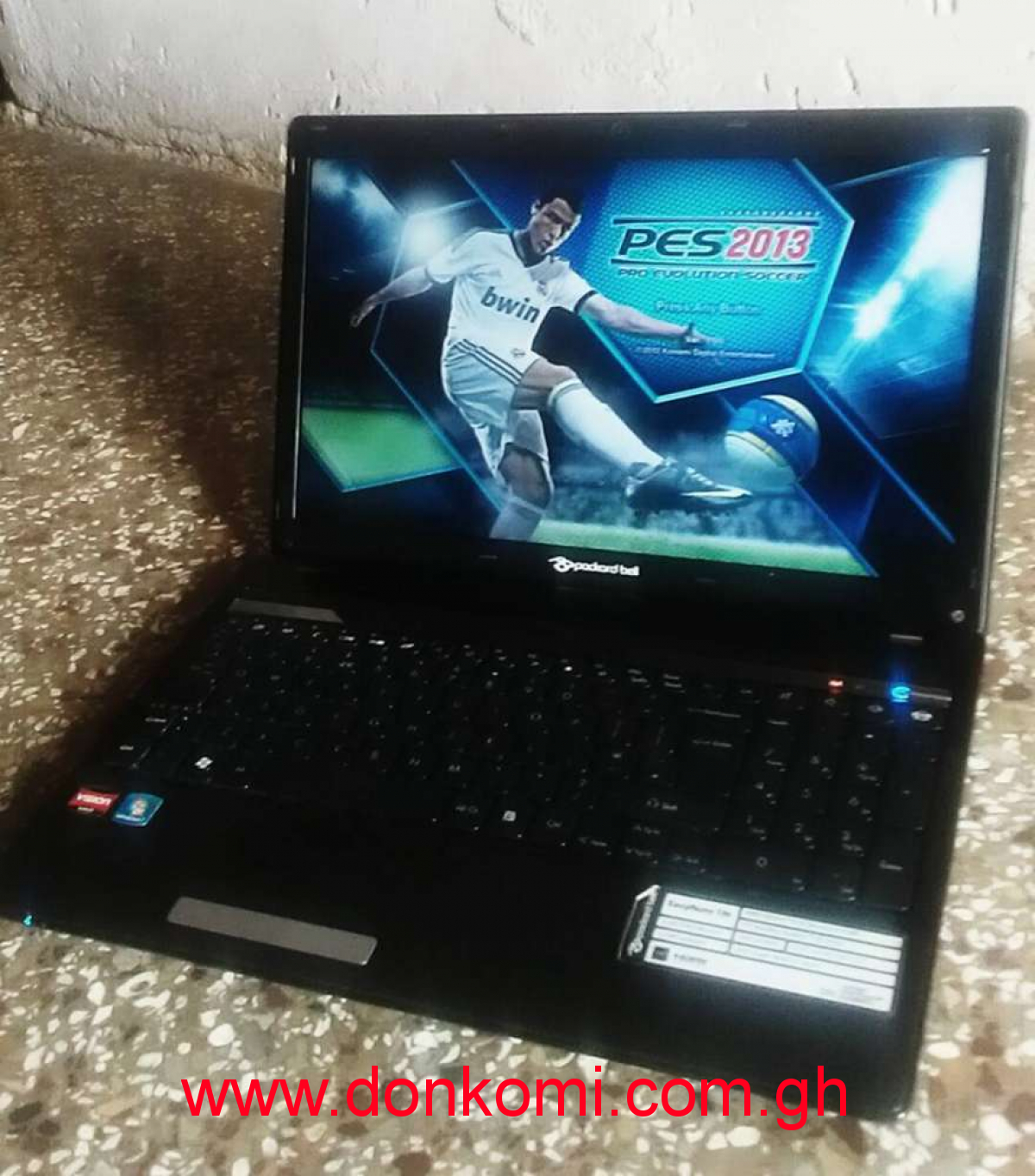 Acer Pb Gamers choice(New)