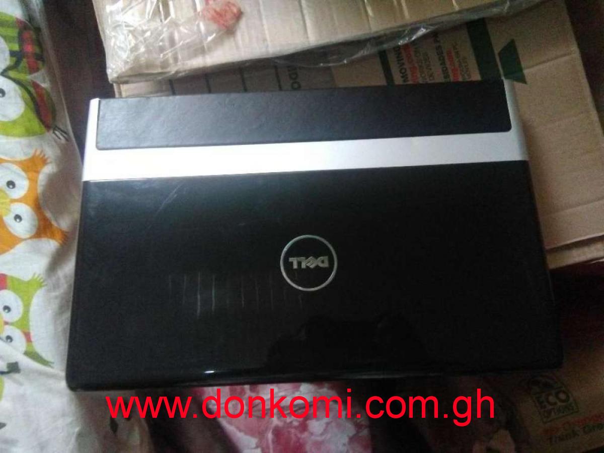Fresh Dell studio XPS dual core 1tb 4gb ram for ghc1000
