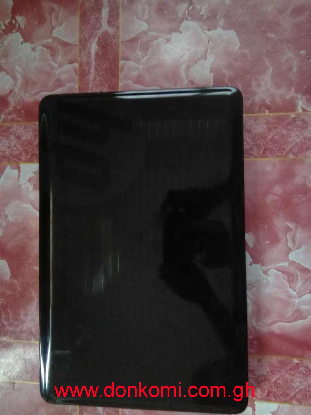 New 5th gen HP 2000 AMD E1 dual core 500gb HDD 4gb ram ATI gaming