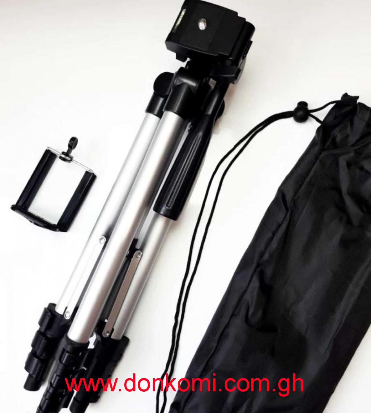 65cm phone/camera tripod