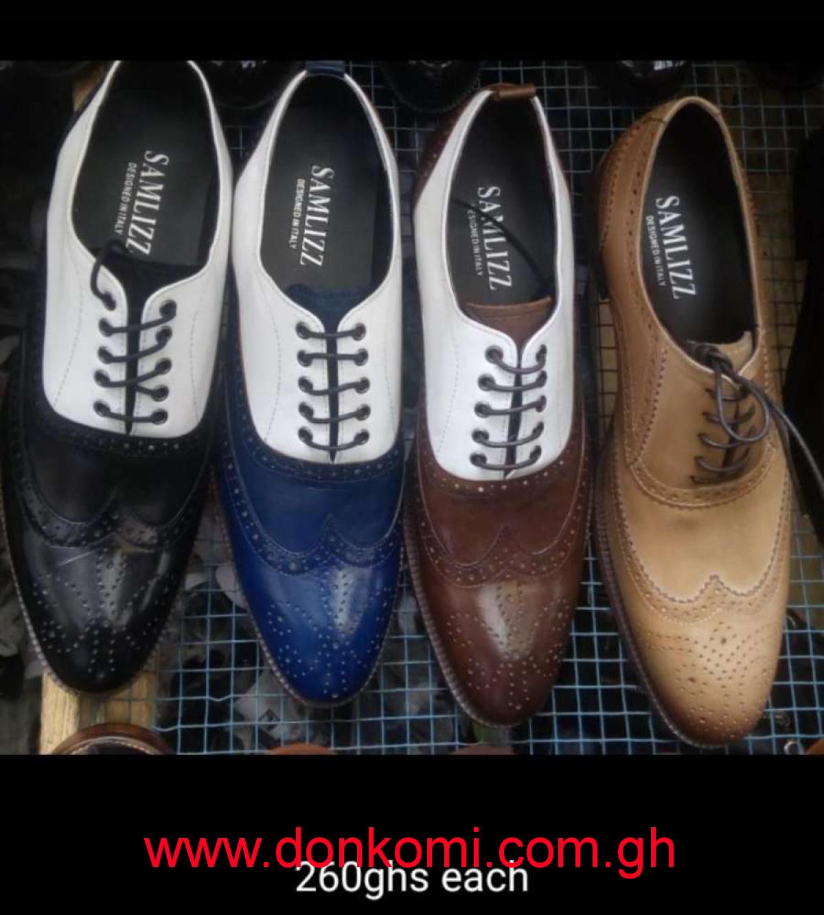 Samlizz Shoes Original