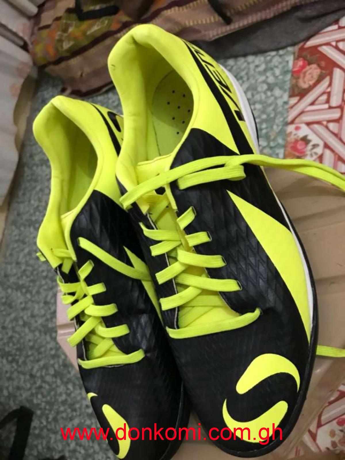 Sondico gym boot 42 fresh