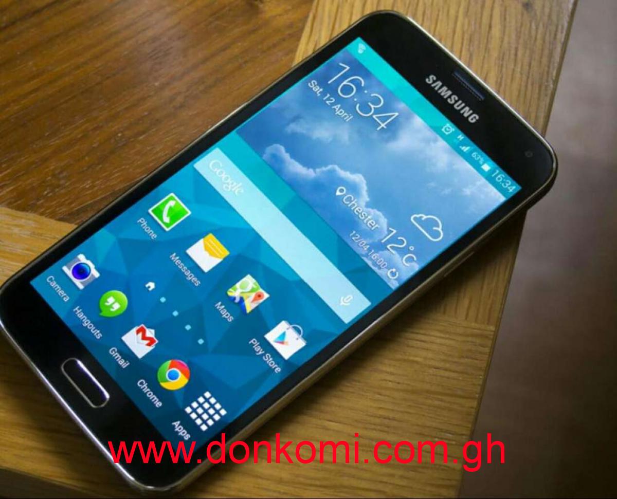 Samsung S 5 16GB