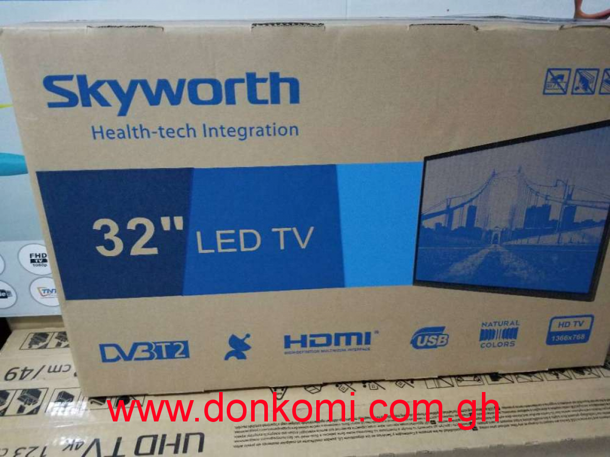 skyworth 32 digital satellite tv fresh inbox wholesale prices