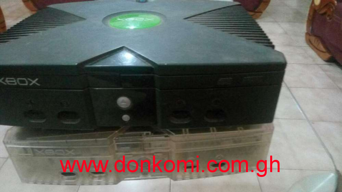 Xbox Tm