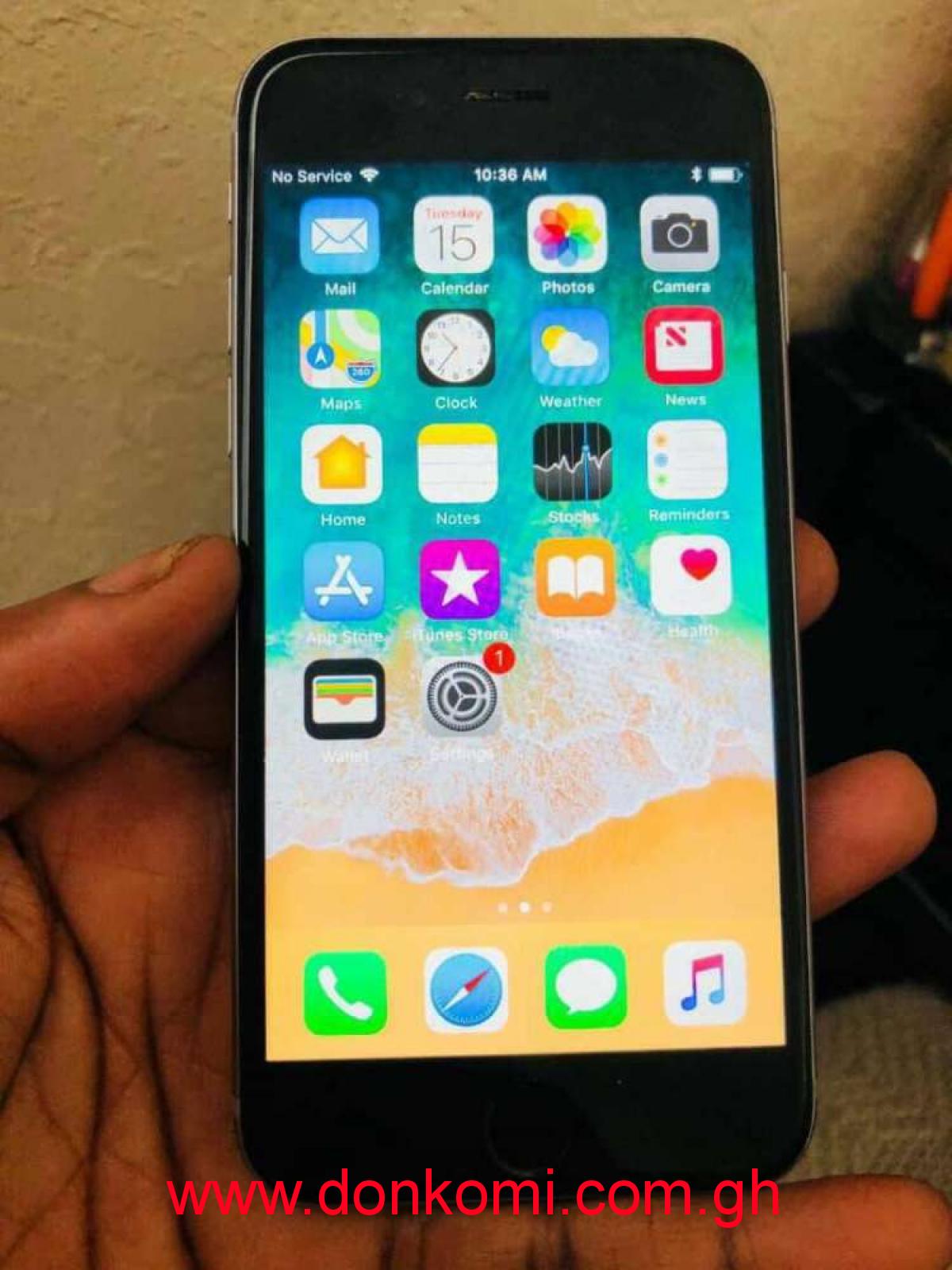 iPhone 6s Plus 64 gig