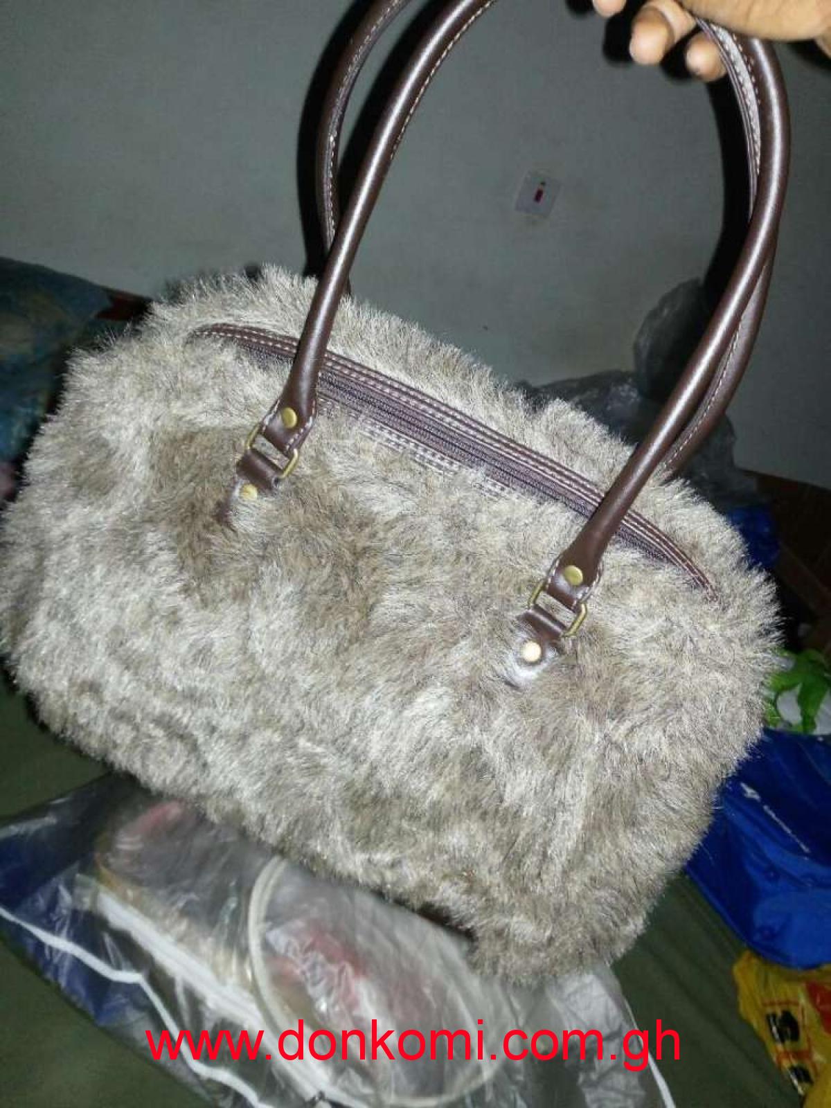 Original strong bag