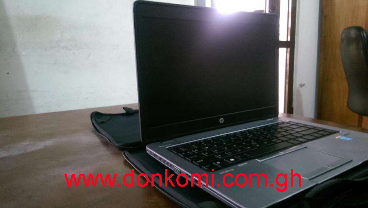 Hp Elite book I5