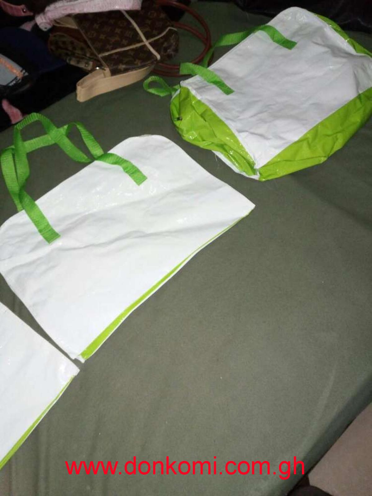 Original strong Shopping bags
