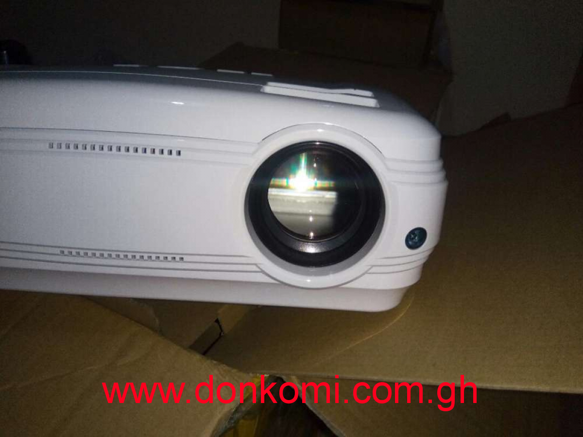 AUN Android Projectors