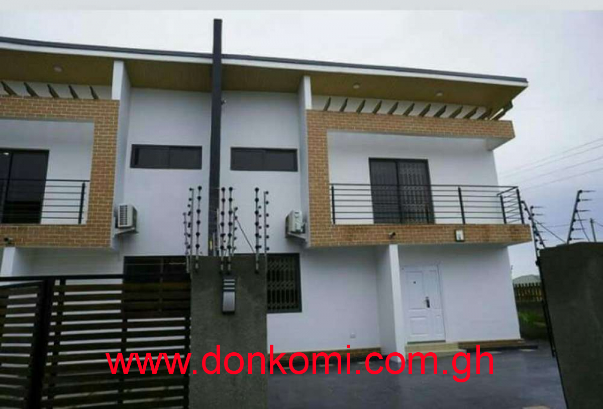 3 bedroom storey house for sale at Dome
