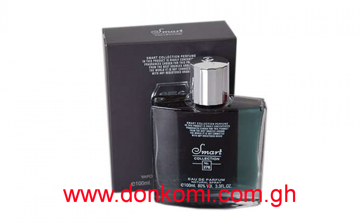 Original Smart Collection perfumes- FREE DELIVERY!