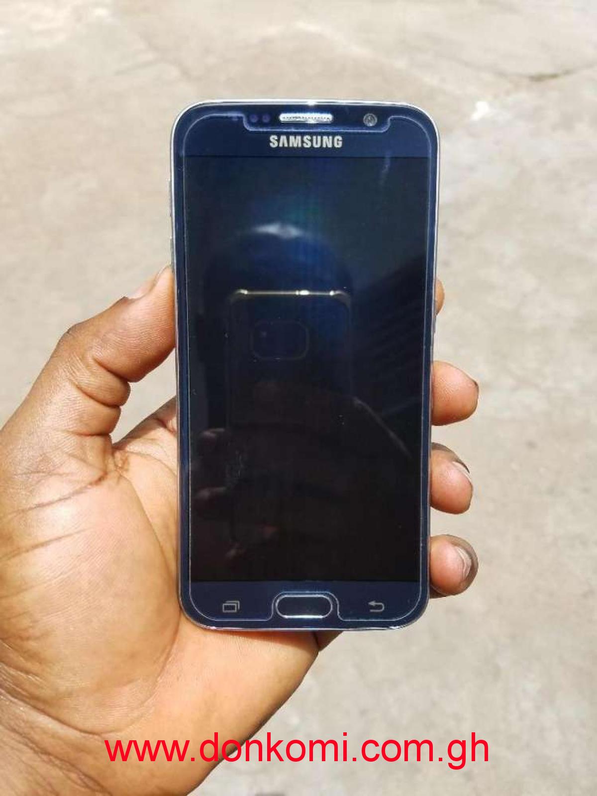 Samsung S6 32gigs