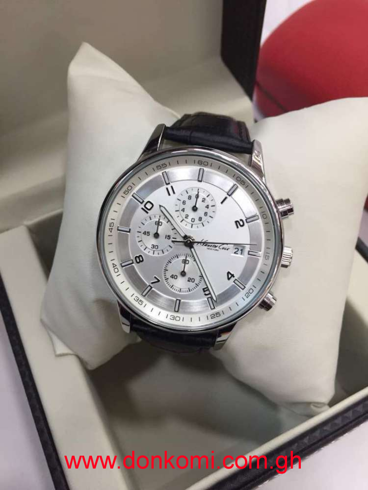 Kenneth Cole Men Watches