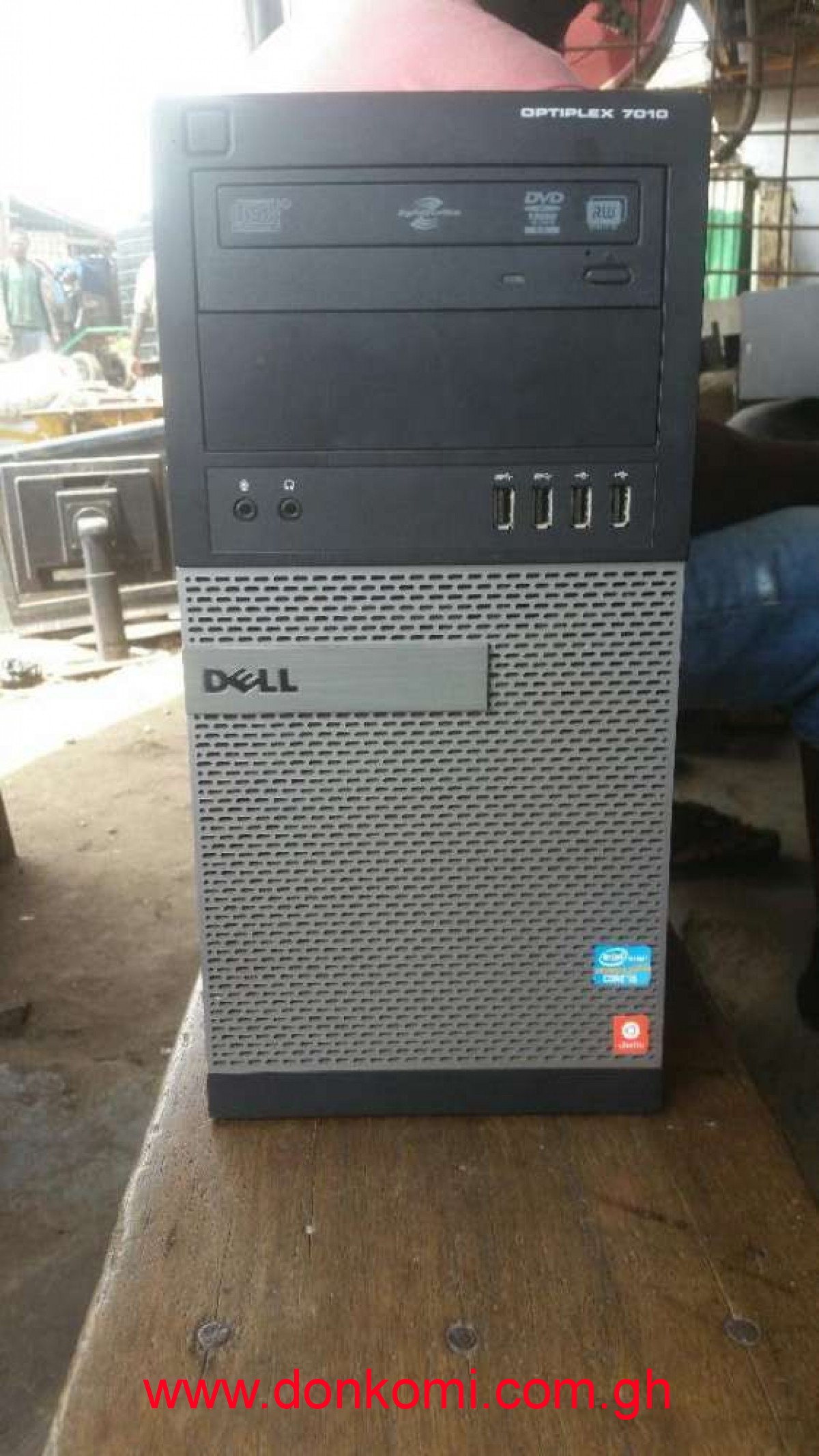 Core i5 dell optiplex 7010 3rd generation