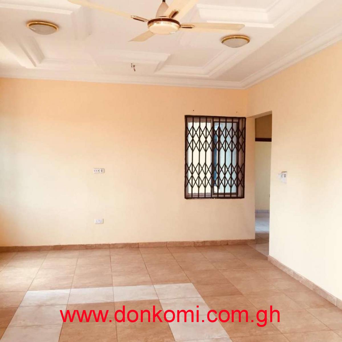 2 bedrooms Tema close to dps