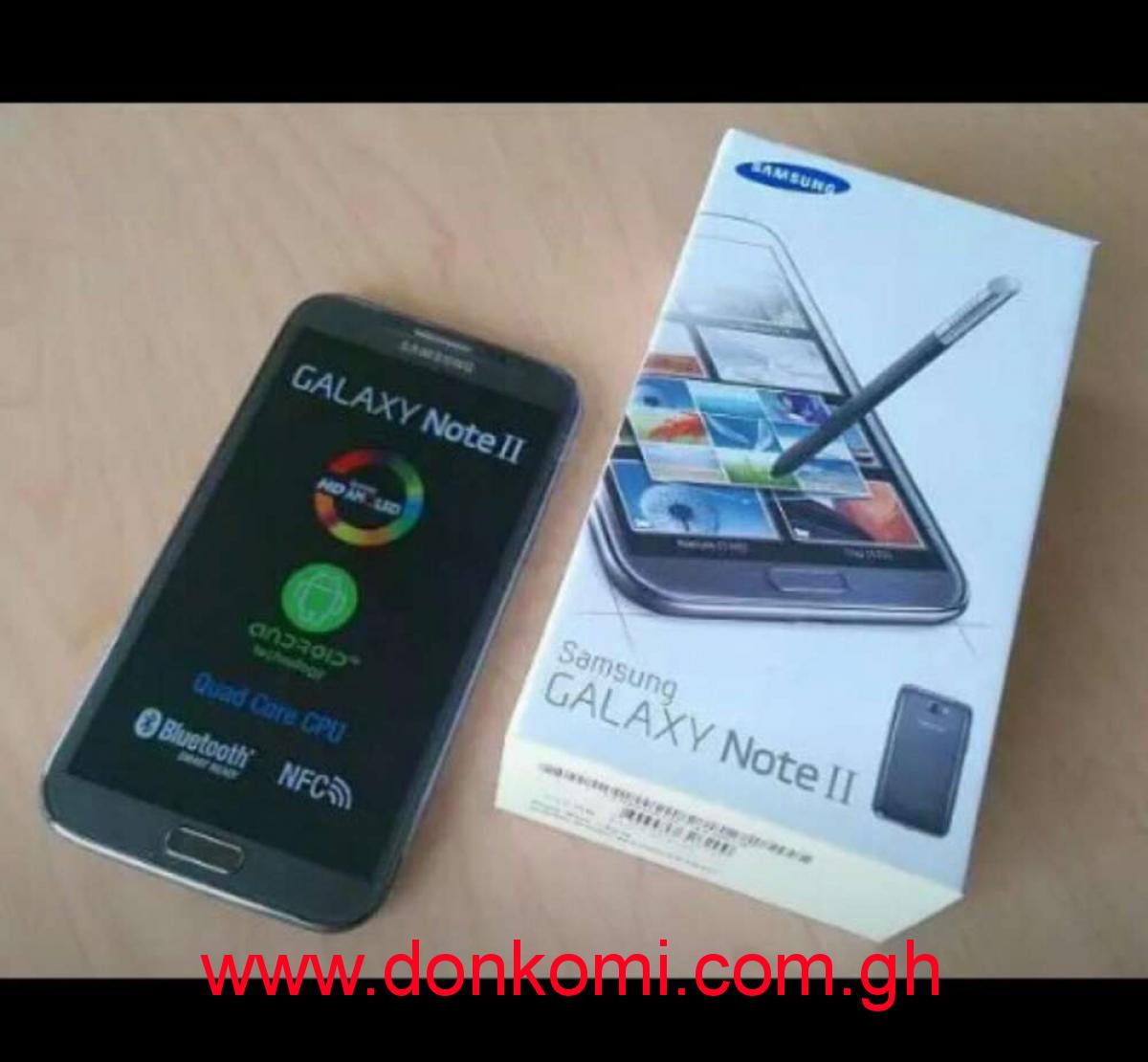 Note2 Samsung new