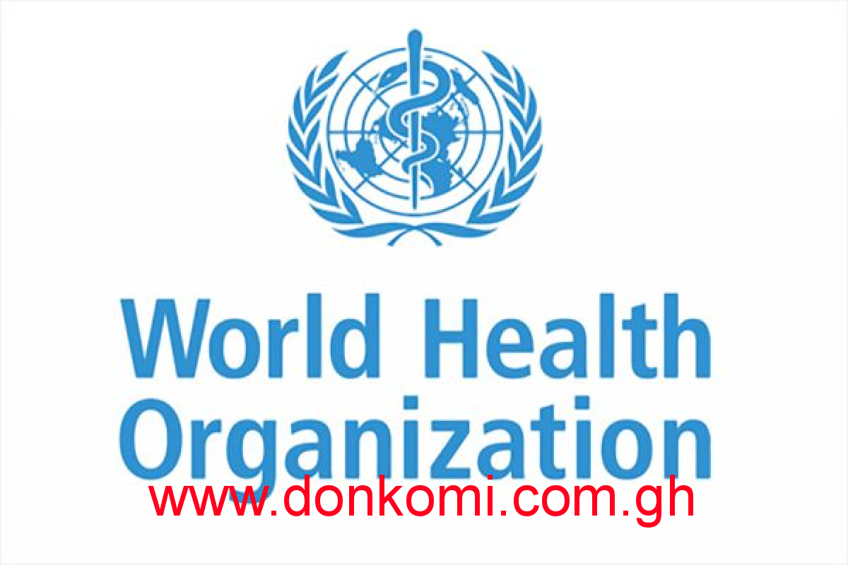 VACANCY - Technical Officer (Public Health Security)