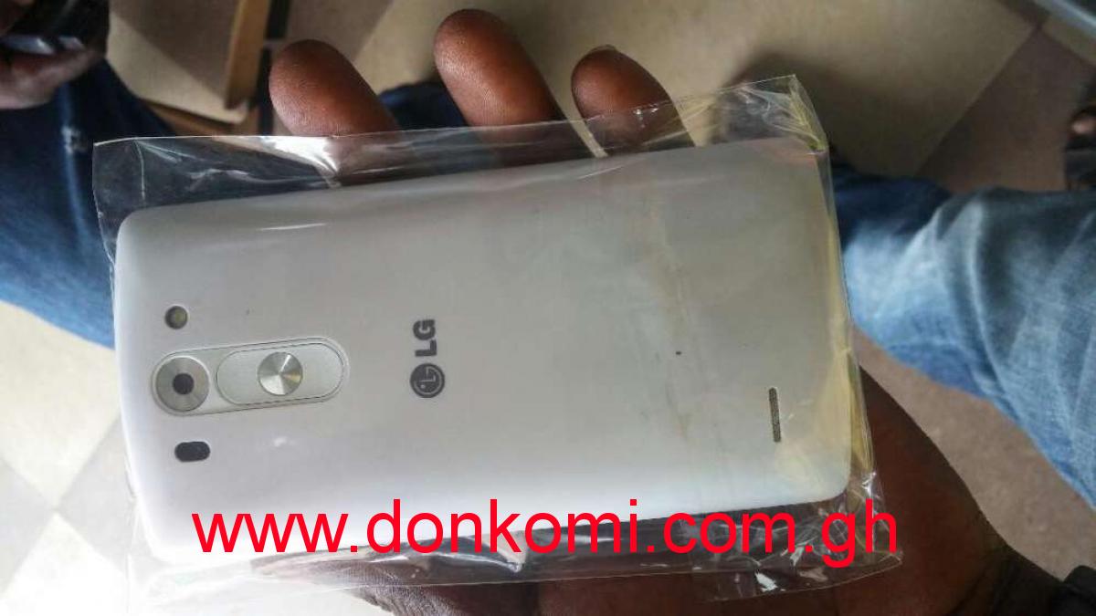 LG G3 mini 8gig original new