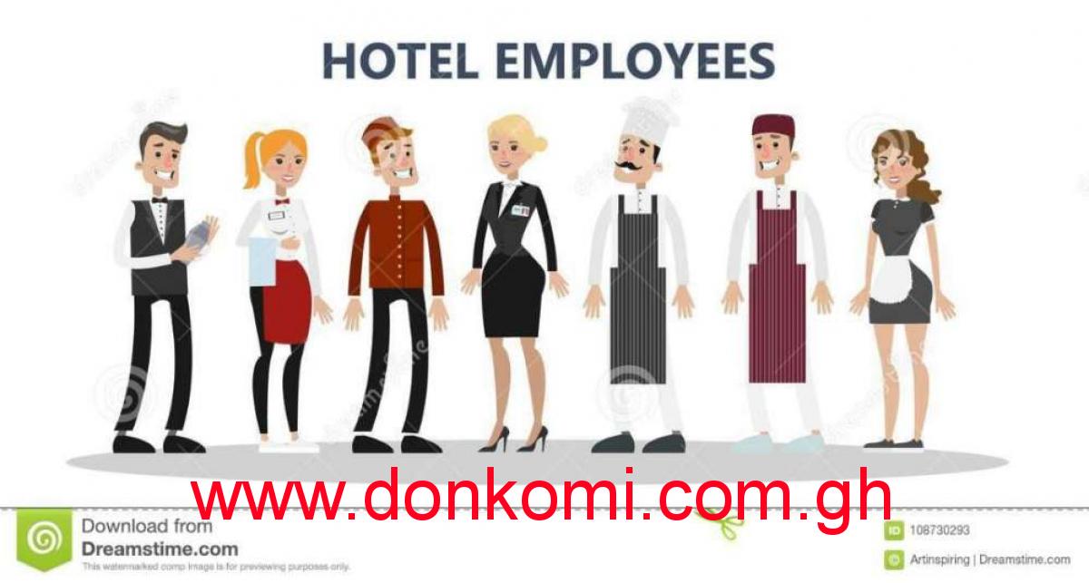 Hotel General Caretakers
