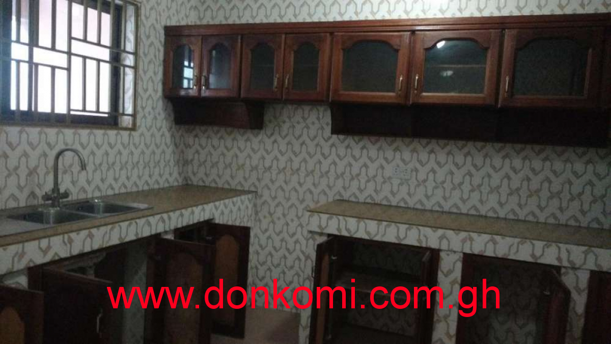 Fresh 2 Master Bed Apt In New Bortianor Mille 11