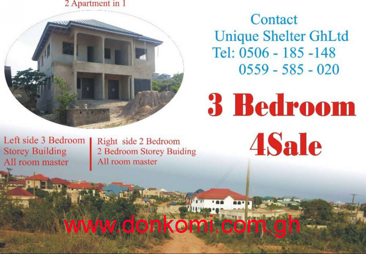 Cheap 3 Bedroom Beach Front