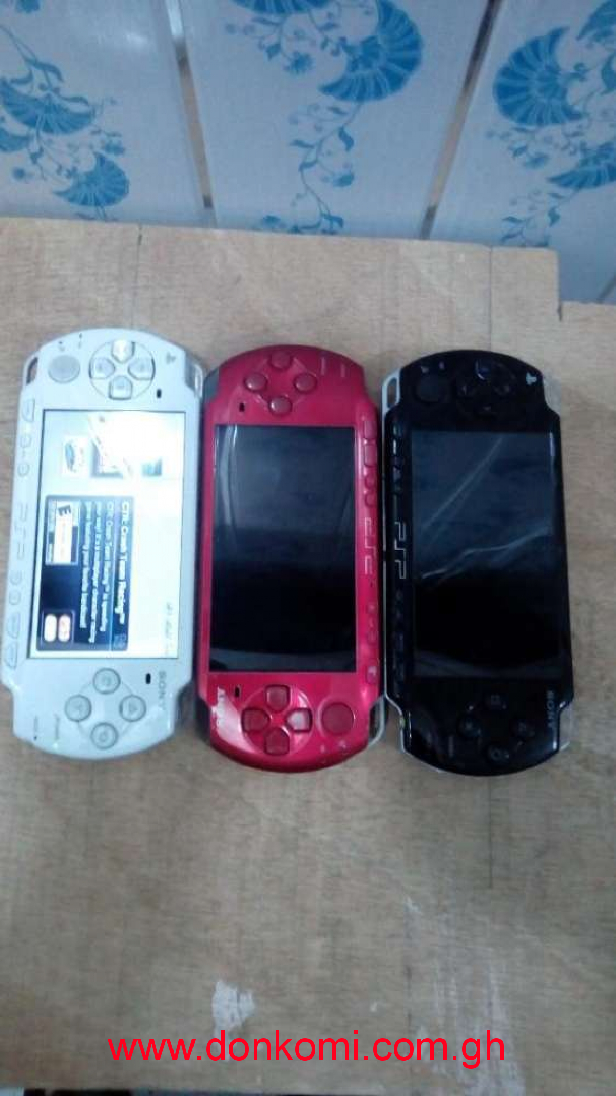 PSP 3004 Fresh+45games