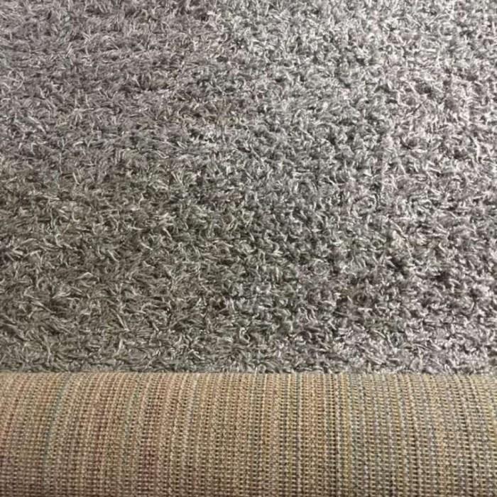 Foreign woolen carpet