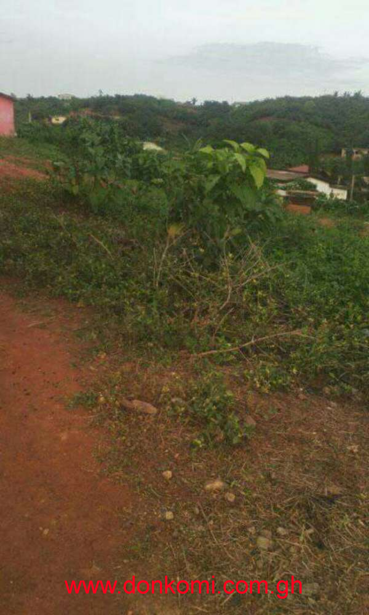 Land for sale @ Diabene (90 by 100 sqft)