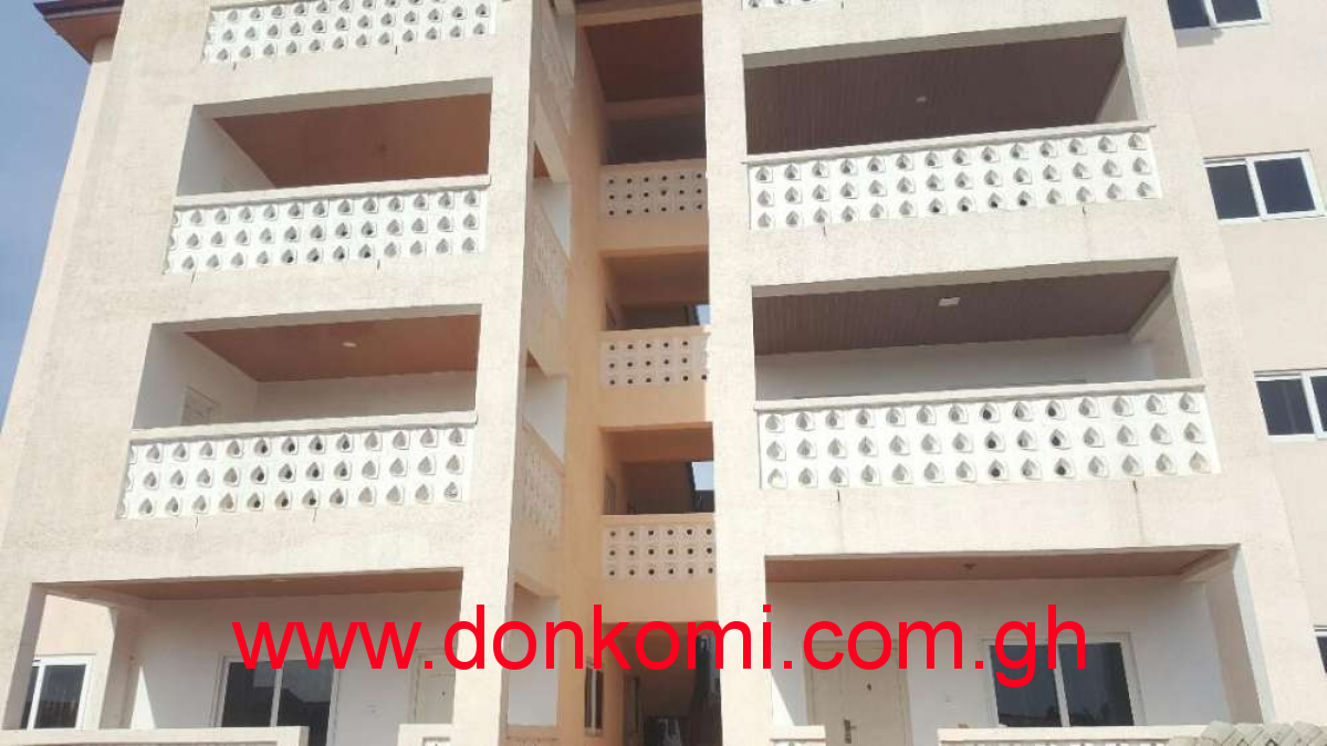 Two bedroom apartment at east legon for rent