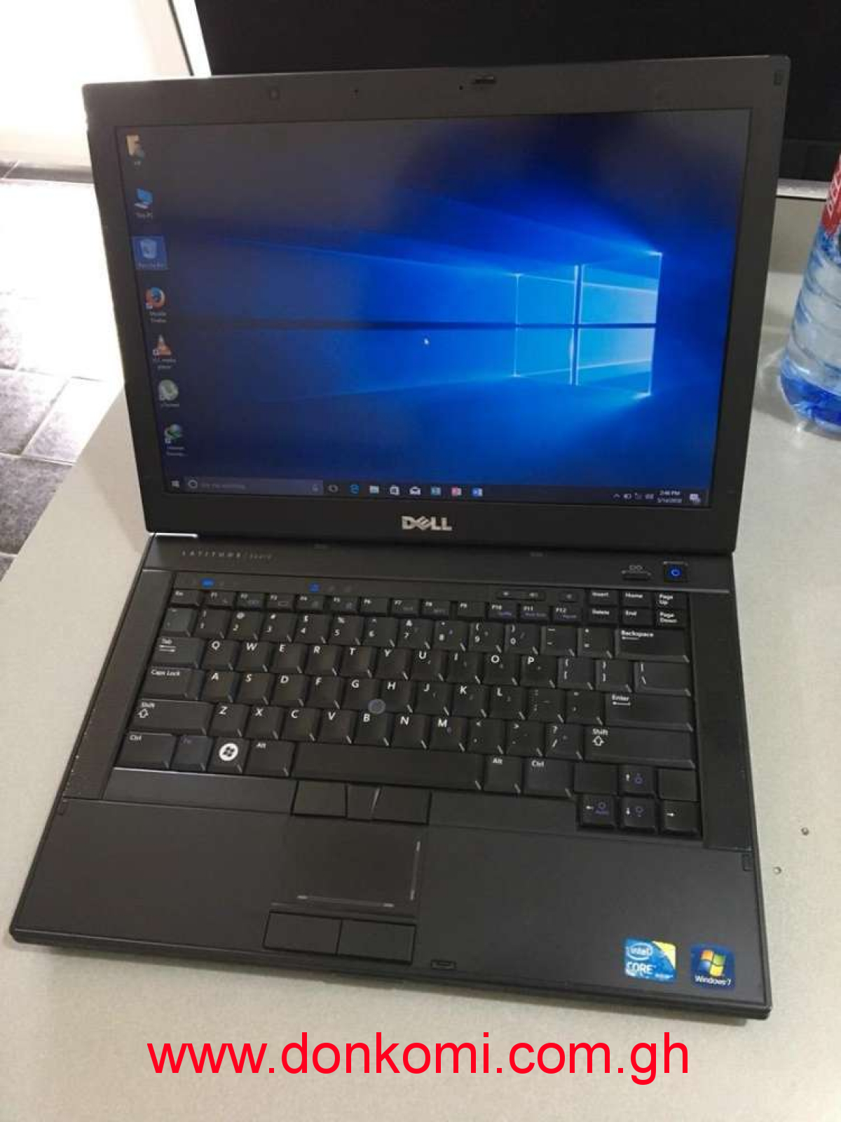 Neat 3rd Gen Dell latitude core i5 Quad core from UK
