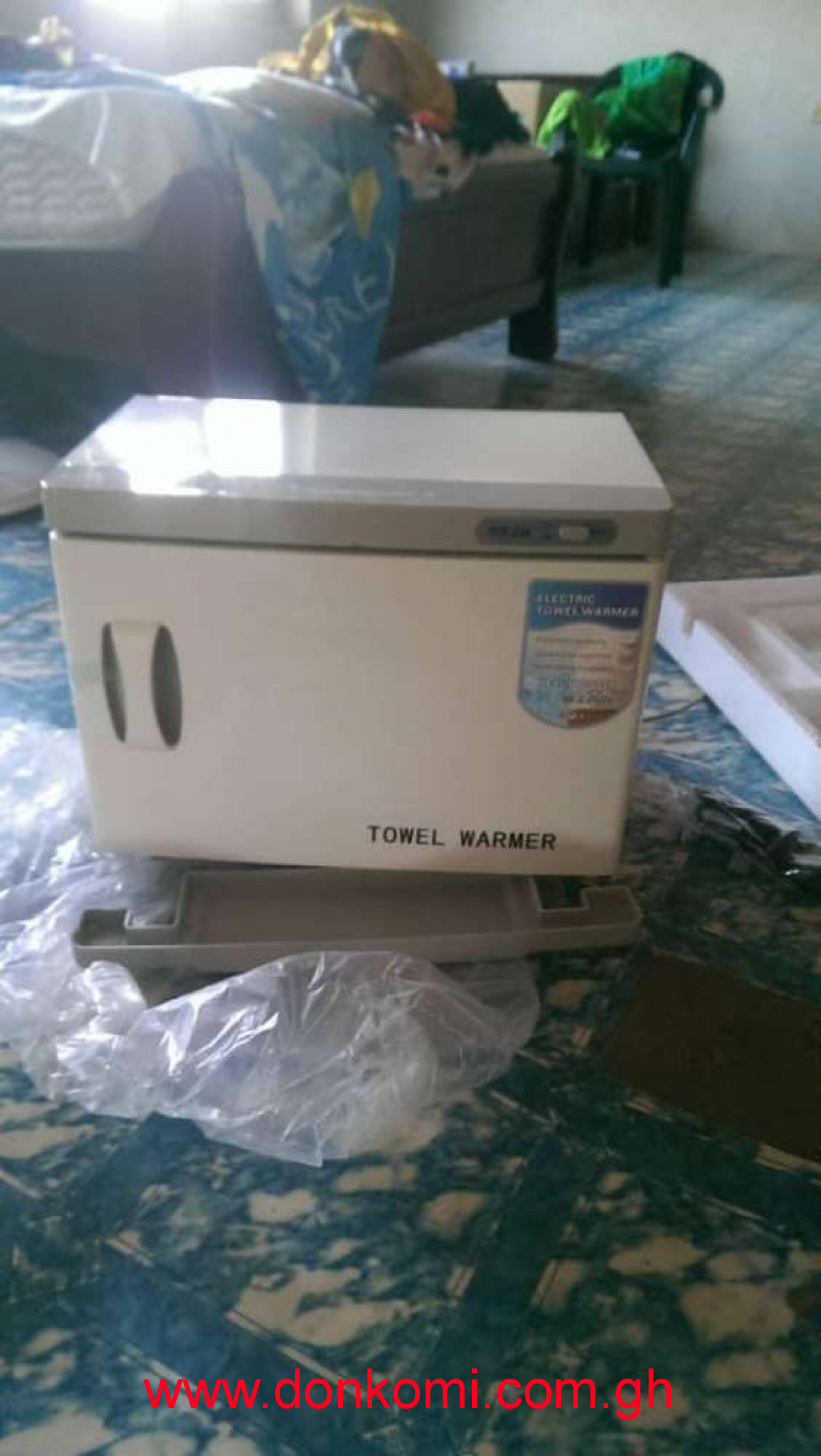Towel warmer for sale