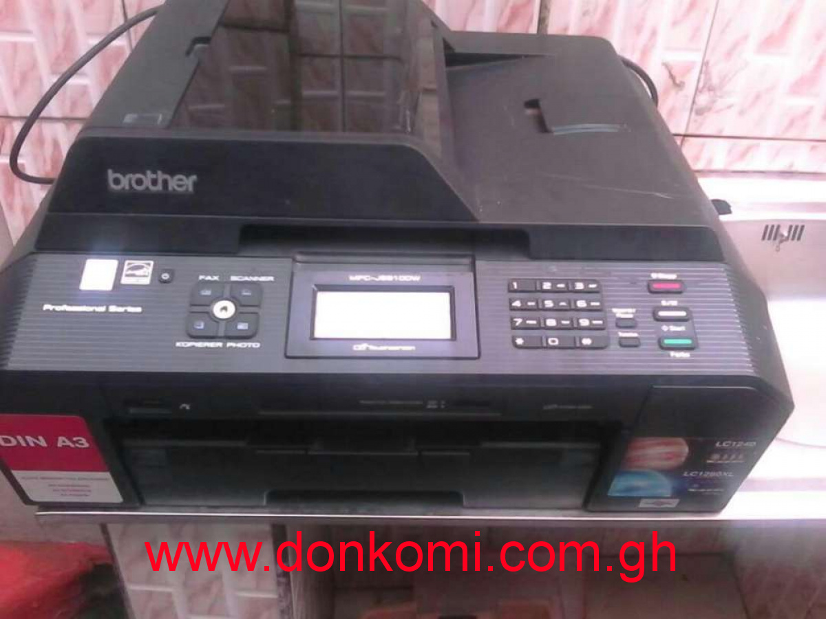 A3 Brother Printer