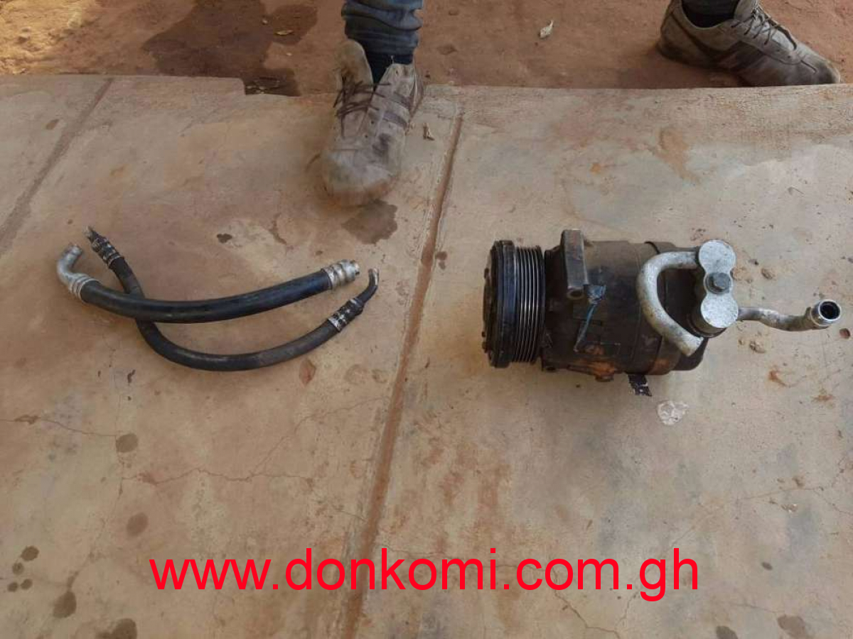 Dodge caliber home used Air-condition motor