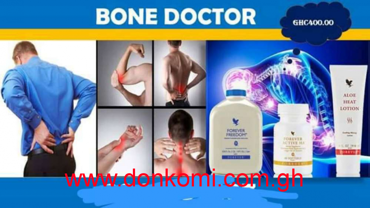 Joint Pains, Body Pains Natural Products