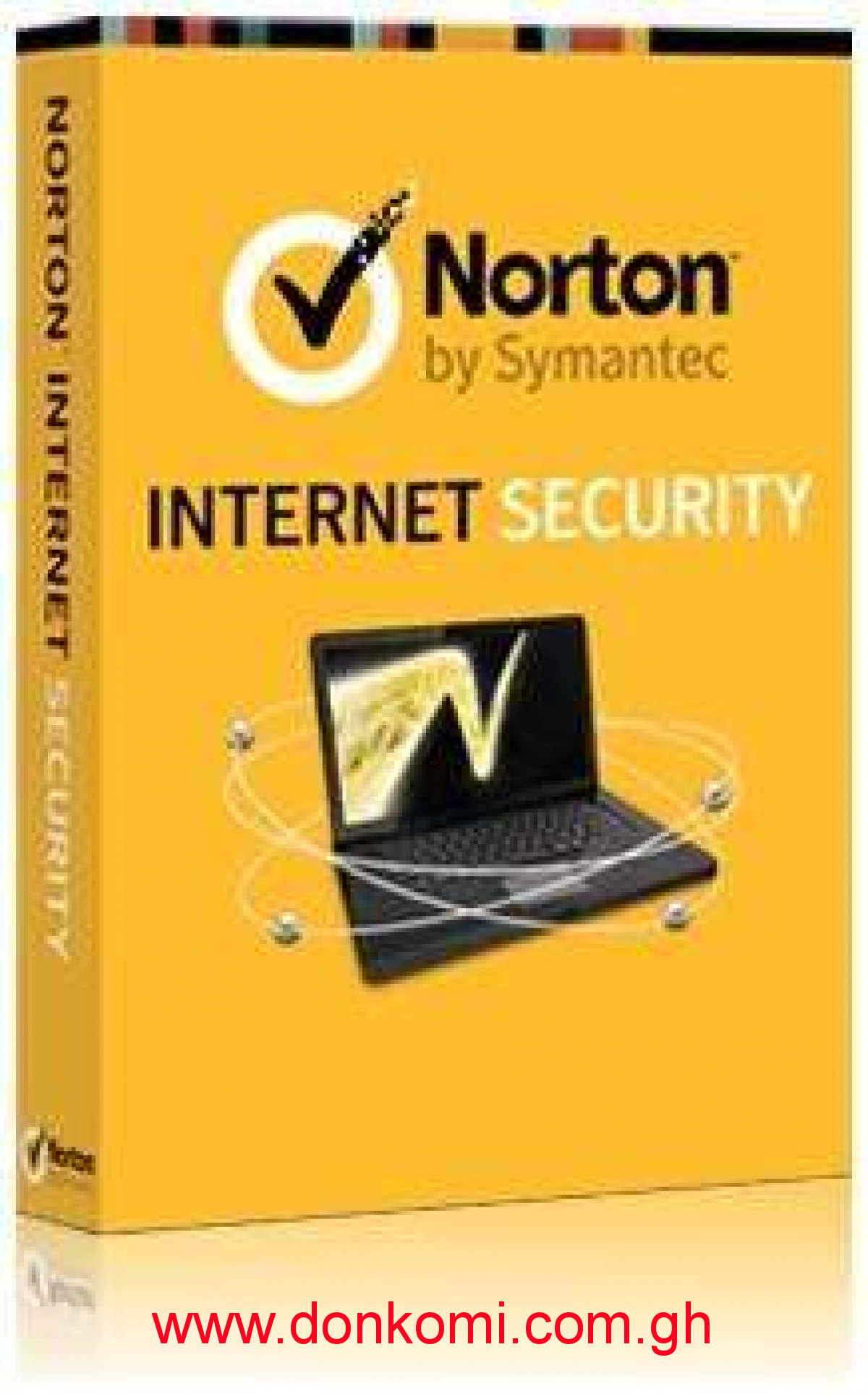 Norton Internet Security 2018 1 Year