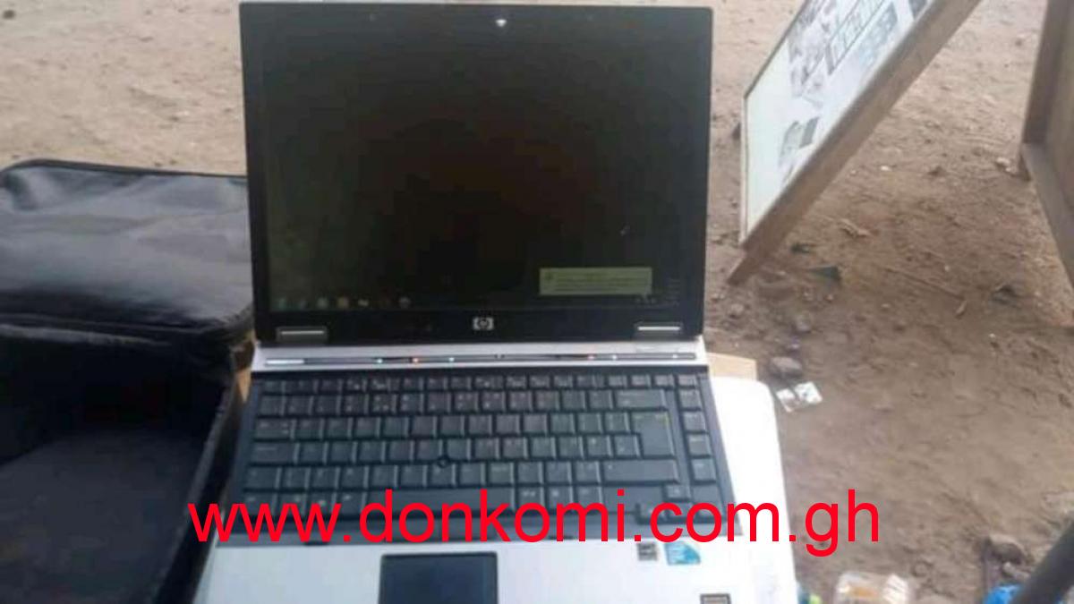 HP elitebook Intel 320HD,4GB