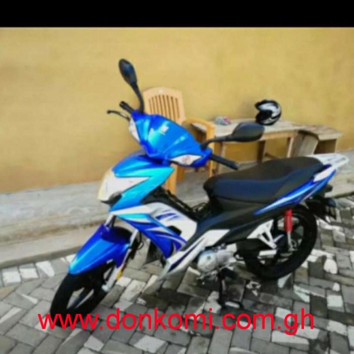 Haojue motor bike for sale