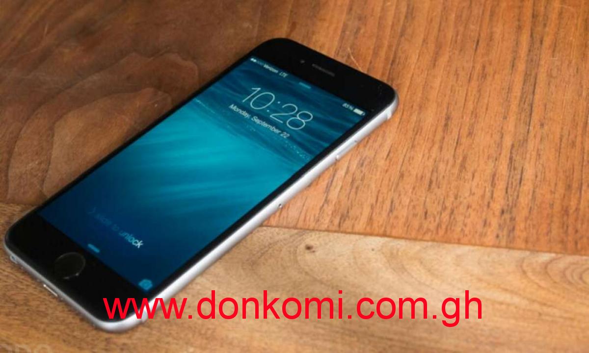 Original iphone 6